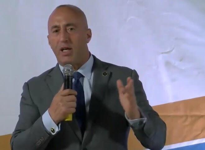 Haradinaj: Tash duhet ta fitojmë luftën për vende të reja të punës dhe zhvillim ekonomik