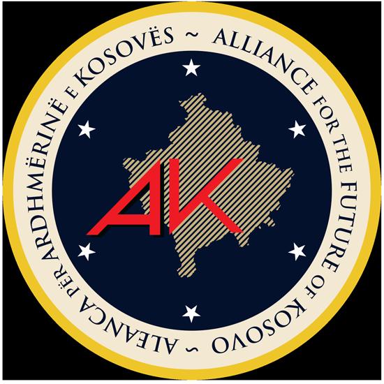 Aleanca për Ardhmërinë e Kosovës